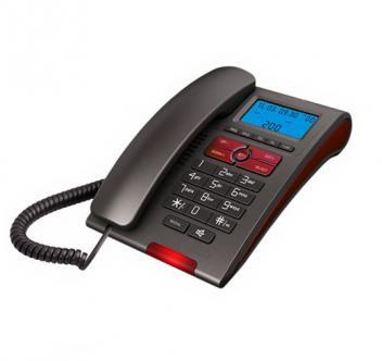 SProlink HCD303 CLI Telephone