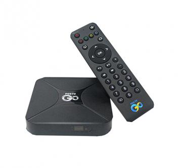 SPEO TV Go TV Box