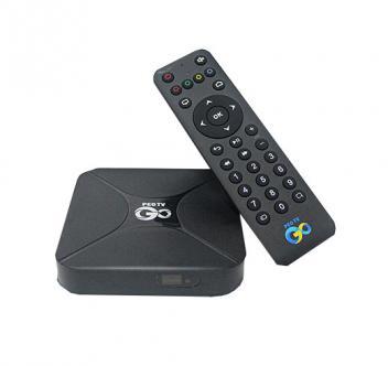 SPEO TV Go TV Box