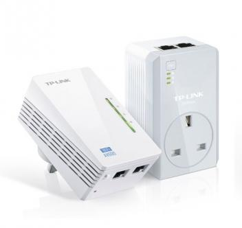 STP-Link Powerline Adapter WPA4220 KIT