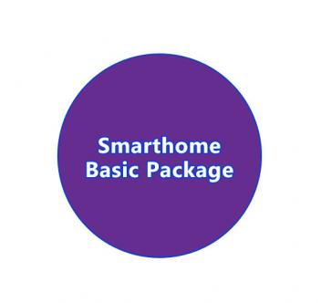 SSLT Smart Home Basic Package