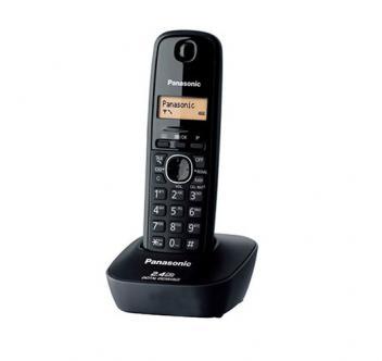 SPanasonic KX-TG3411 Cordless Telephone
