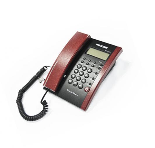 SProlink HCD52C CLI Telephone