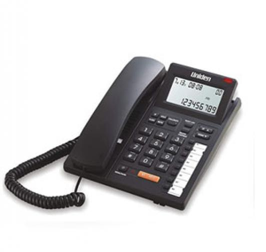 SUniden AS7411 CLI Telephone