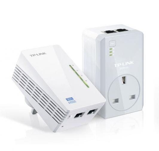 STP-Link Powerline Adapter WPA4220 KIT