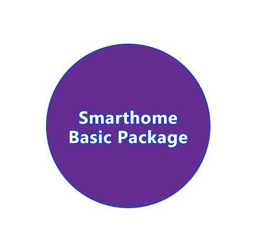 SSLT Smart Home Basic Package