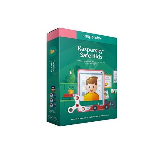 SKaspersky Safe Kids