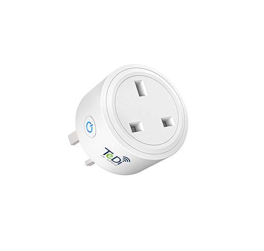 SSmart Power Socket